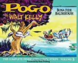 Pogo Vol. 2 (Pogo: The Complete Syndicated Comic Strips)