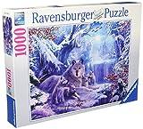 Ravensburger 00.019.704 1000pieza(s) Puzzle - Rompecabezas (Jigsaw Puzzle, Fauna, Niño...