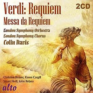 Verdi: Missa Da Requiem /