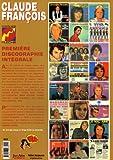 Image de Claude François, Première Discographie Intégrale, Collection Vinyle, Disques Flèche
