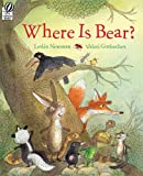 Where-Is-Bear
