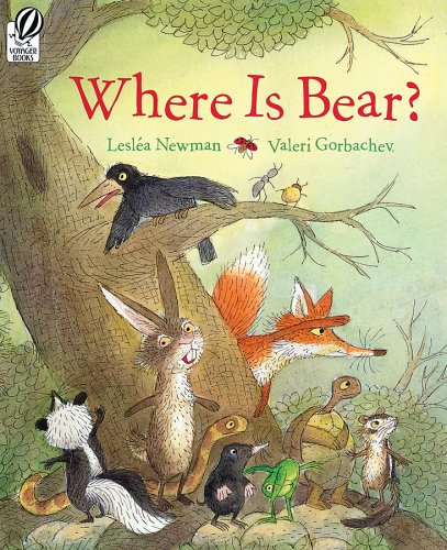 Where-Is-Bear