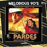 Pardes - CD