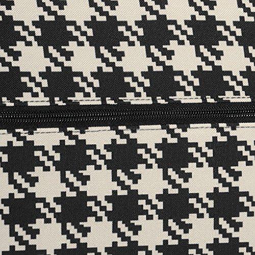 Reisenthel Shopper E1 Sporttasche, 50 cm, Artist Stripes fifities