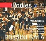Podles E. : Rossini Gala
