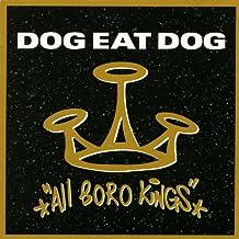 All Boro Kings (Bonus Tracks)