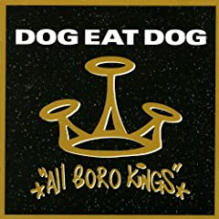 All Boro Kings (Bonus Tracks)