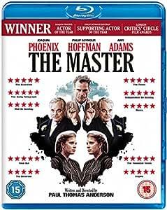 The Master [Blu-ray]