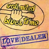 Unlimited Blues Time [Import anglais]...