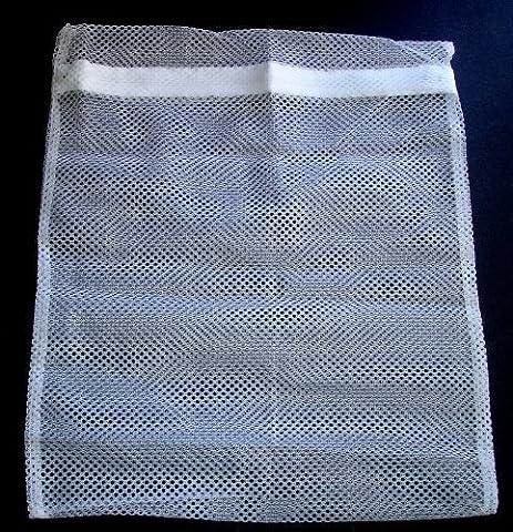 Delicate Wash Bag Baby Clothes Laundry Underwear Bra Socks 13.8