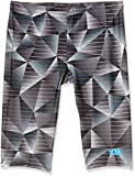 Viva Sports VSJ-008 Swimming Jammers, Adult X-Large (Grey)