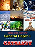 CBSE UGC NET JRF General Paper 1 (Theory & Practice book)