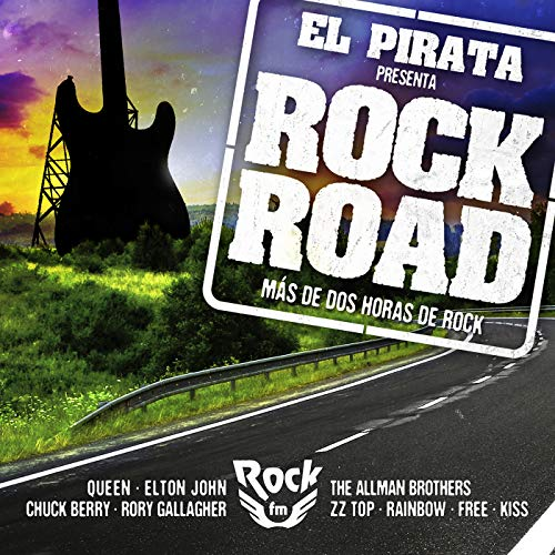El Pirata Presenta: Rock Road