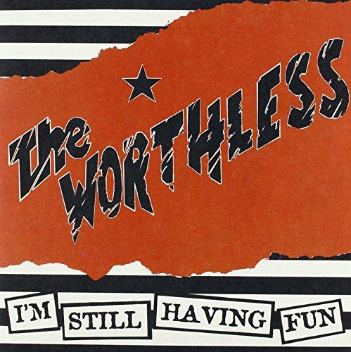 Preisvergleich Produktbild I'm Still Having Fun [Vinyl Single]