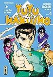 Yuyu Hakusho, tome 4