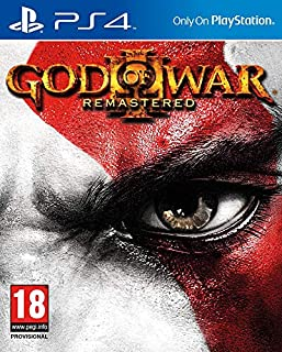 God Of War 3 - Remasterisé (B01MS8ENNX) | Amazon Products