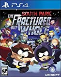 South Park: The Fractured But Whole for PlayStation 4