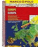 Europa Reiseatlanten by Polo Marco (2007-03-31)