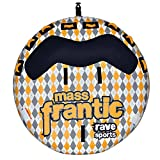 Rave Sports 02408 Mass Frantic 4-rider Towable