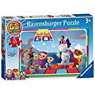 Ravensburger Go Jetters 35pc  Jigsaw Puzzle