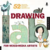 Drawing Lab for Mixed-Media Artists (Lab (Quarry Books))