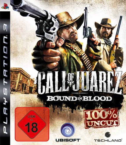 Ubisoft Call of Juarez: Bound in Blood (Uncut)