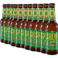 Crew Republic Detox India Pale Ale (12 x 0.33 l)