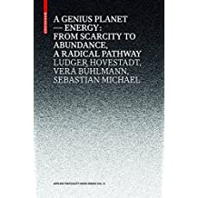 A Genius Planet: Energy: From Scarcity to Abundance – a Radical Pathway (Applied Virtuality Book Series, Band 11)