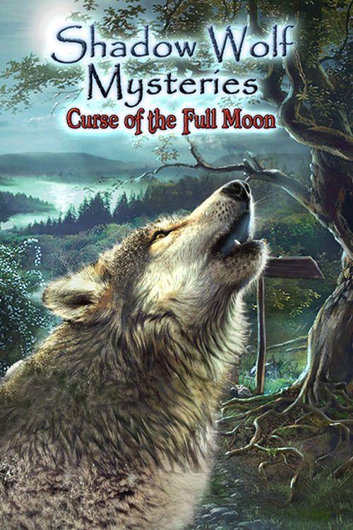 Shadow Wolf Mysteries: Der Fluch des Vollmonds [PC Download]