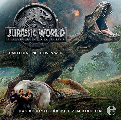 Shopping - Ratgeber 613IIioRpoL Empfehlungen zum Kinostart Jurassic World - Das gefallene Königreich