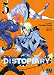 Distopiary Edition simple Tome 5