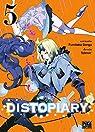 Distopiary, tome 5 par Senga