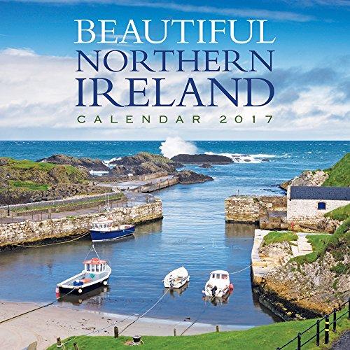 2017 Beautiful Northern Ireland Calendar por Lomond