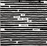 Roger Waters: is this the life we really want?. Album CD Standard