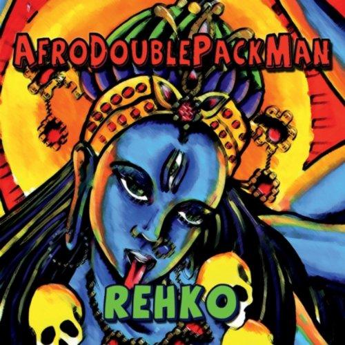 Afrodoublepackman [Explicit]