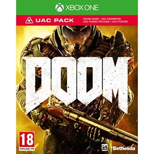 DOOM UAC Pack (Xbox One) 613IRdZkbXL