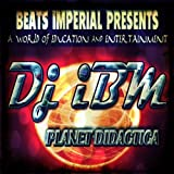Planet Didactica by DJ Ibm