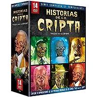 Historias de la cripta - Serie Completa