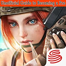 Rules of Survival Battle Royale: The Unofficial Guide to Becoming a Pro (English Edition)