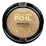 L'Oréal Paris Highlighter Infaillible Crushed Foil 10 Rose Quartz, 5.1 g