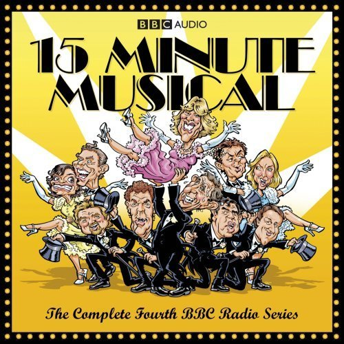 15 Minute Musicals: The Complete Fourth ...