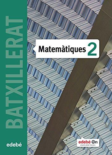 Matematiques tx2 (cat)