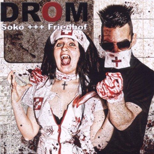 Soko Friedhof: Drom (Mord II) (Audio CD)