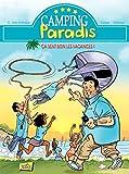 Camping Paradis - Tome 1 - ça sent bon les vacances - Format Kindle - 9782822203838 - 4,99 €