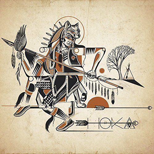 Hoka by Nahko And Medicine For The People