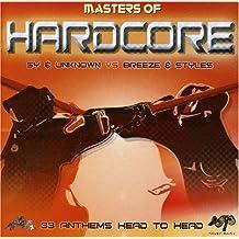 Masters of Hardcore Sy &U by Masters of Hardcore Sy & U (2005-05-10)