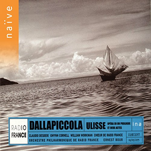 Dallapiccola: Ulisse