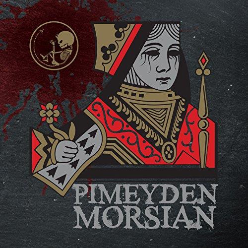 Pimeyden Morsian 2016