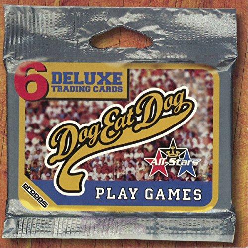 Play Games [Explicit]