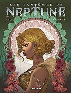 """Afficher """"Les fantômes de Neptune n° 2<br /> Rorqual"""""""